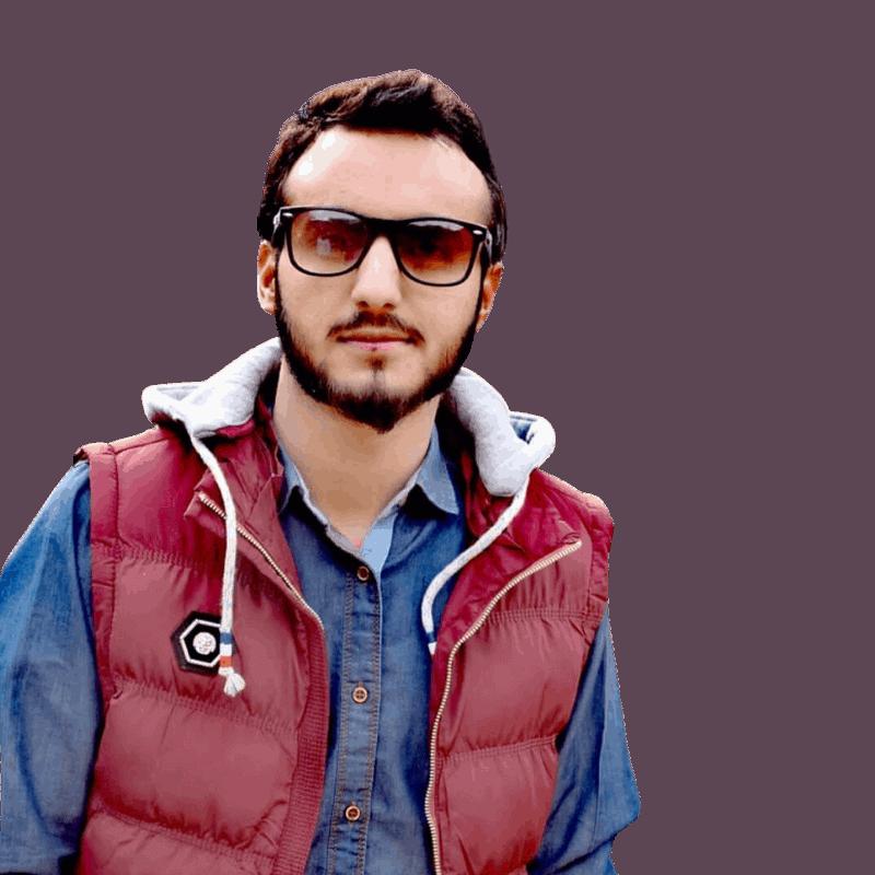 ali graphic designer